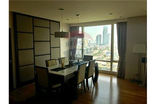 RE/MAX Executive Homes Agency's The Watermark Chao Phraya Condo sale/rent 18