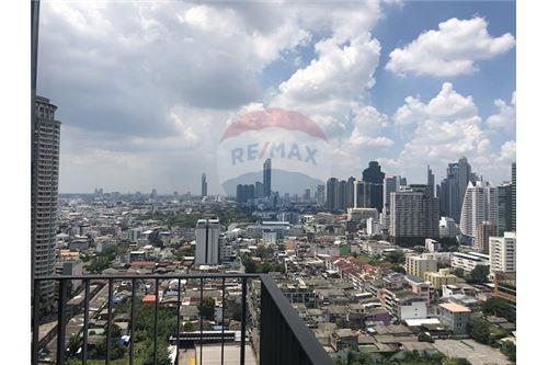 RE/MAX Executive Homes Agency's Nara 9 sale/rent (BTS Chong Nonsi) 3