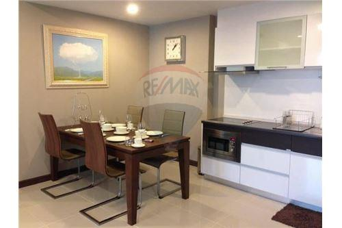 RE/MAX Executive Homes Agency's Beautiful 2 Bedroom for Rent Supalai Premier Asoke 4