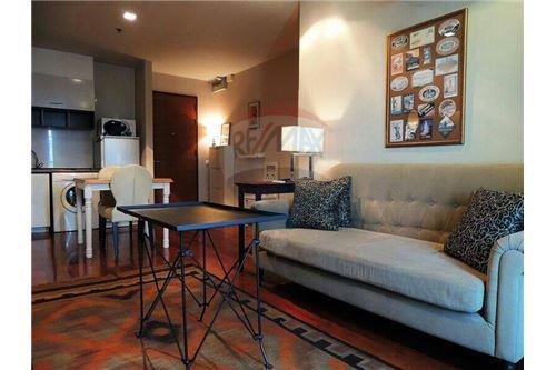 RE/MAX Properties Agency's RENT Sukhumvit City Resort, Sukhumvit 1BED 68SQM. 2