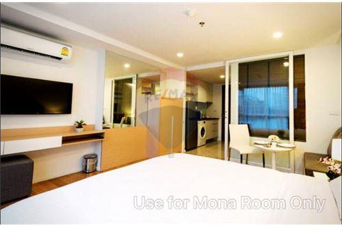 RE/MAX Executive Homes Agency's Nice 1 Bedroom for Rent 15 Sukhumvit Residence 4