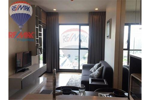 RE/MAX Properties Agency's FOR SALE WYNE Sukhumvit 1BED 35SQM 1