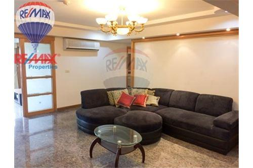 RE/MAX Properties Agency's FOR RENT Royal Castle 3BED 160SQM. 6