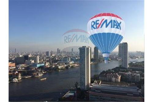 RE/MAX Properties Agency's FOR SALE  THE RIVER    2 BED 78SQM 15