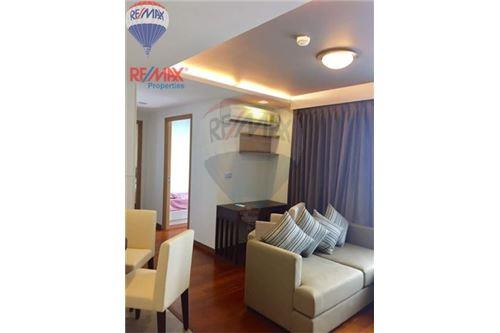 RE/MAX Properties Agency's Inter Lux Premier Sukhumvit13 1bed 52sqm.40k/month 3