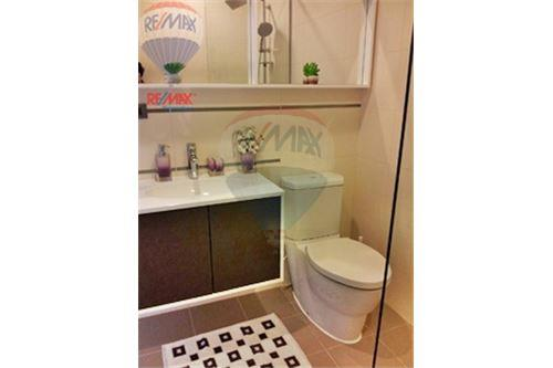 RE/MAX Properties Agency's FOR RENT  WYNE SUKHUMVIT    1BED 30SQM 14