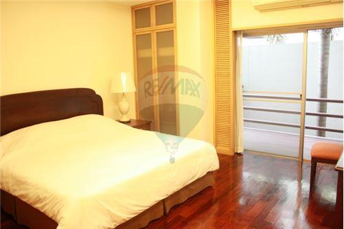 RE/MAX Executive Homes Agency's Apartment For Rent located on Sathon 6