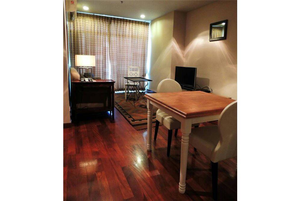 RE/MAX Properties Agency's RENT Sukhumvit City Resort, Sukhumvit 1BED 68SQM. 6