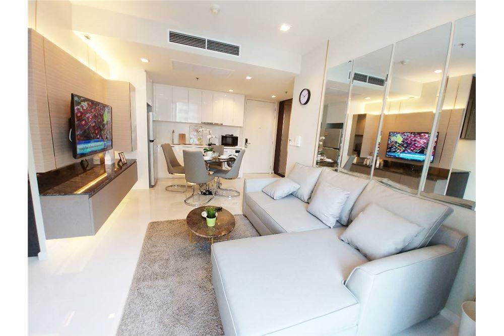 RE/MAX Executive Homes Agency's Nara 9 new condos for sale/rent (BTS Chong Nonsi) 8