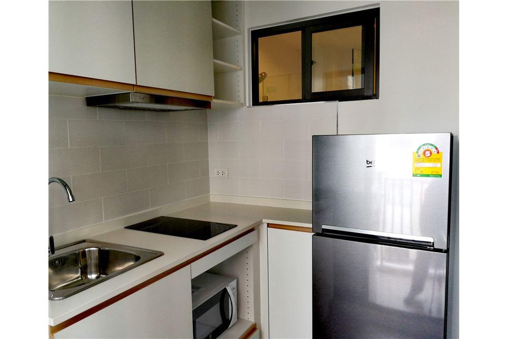 RE/MAX Properties Agency's For Rent The Nest Sukhumvit 22 | 1 Bedroom 7