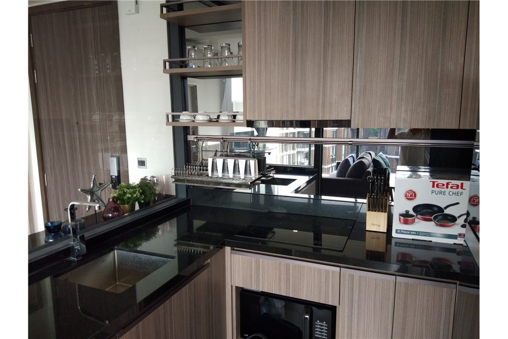 RE/MAX Properties Agency's Mori Haus Sukhumvit 77 2 Bedroom for rent and sale 2