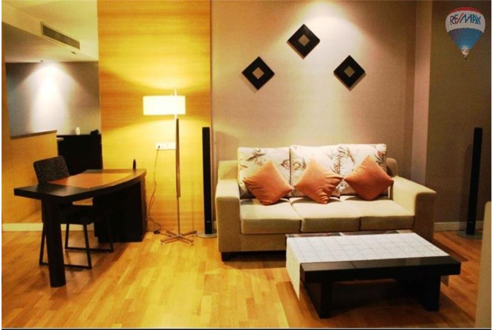 RE/MAX Properties Agency's FOR SALE  URBANA SATHORN  1BED 70SQM 8
