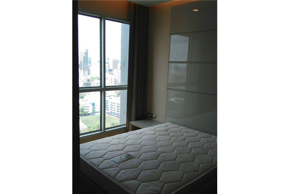 RE/MAX Executive Homes Agency's The Address Asoke  / 1 Bedroom / For Rent 4