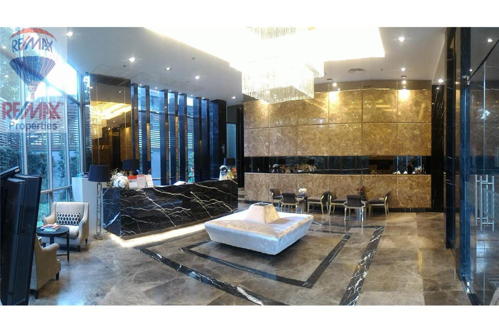 RE/MAX Properties Agency's FOR RENT H Sukhumvit 43 1BED 45.55SQM. 11