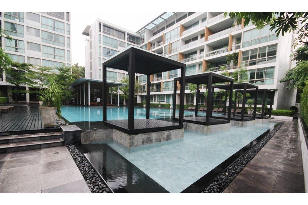 RE/MAX Executive Homes Agency's Duplex Condominium Ficus Lane Sukhumvit For Rent 7