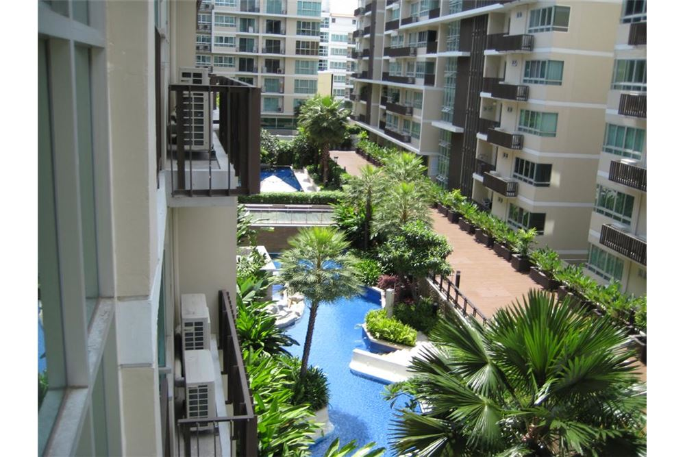 RE/MAX Executive Homes Agency's NICE 1 BEDROOM FOR SALE THE CLOVER, @ THONG-LOR 10