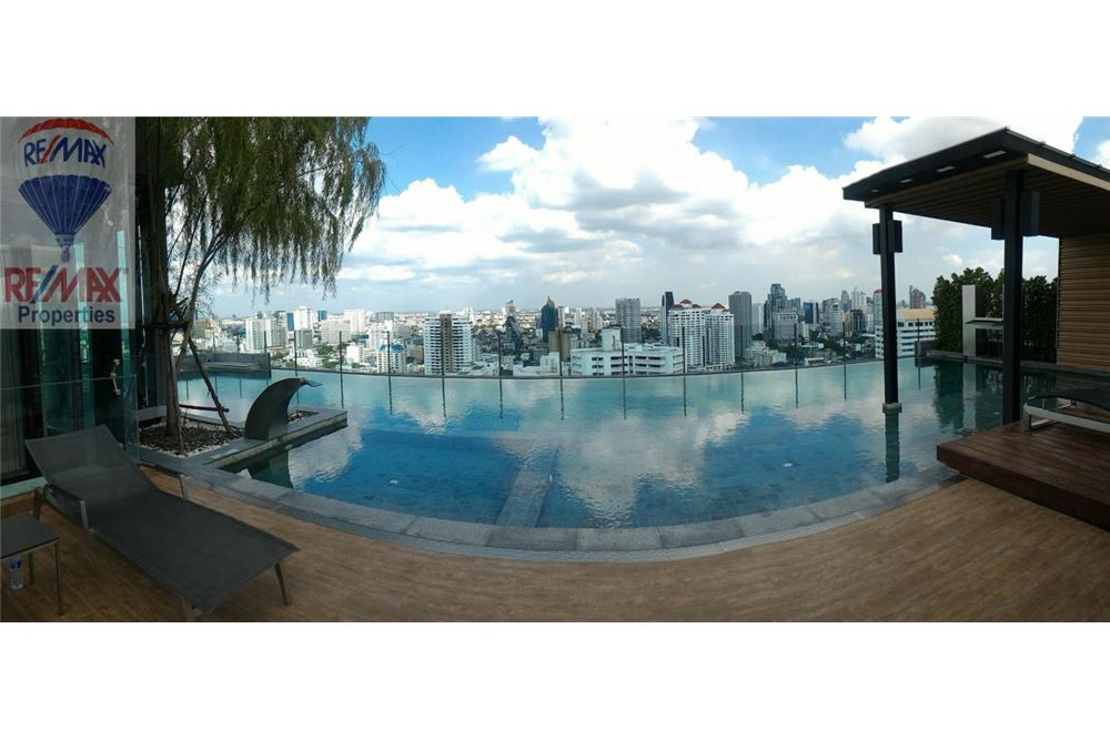 RE/MAX Properties Agency's FOR RENT H Sukhumvit 43 1BED 45.55SQM. 13