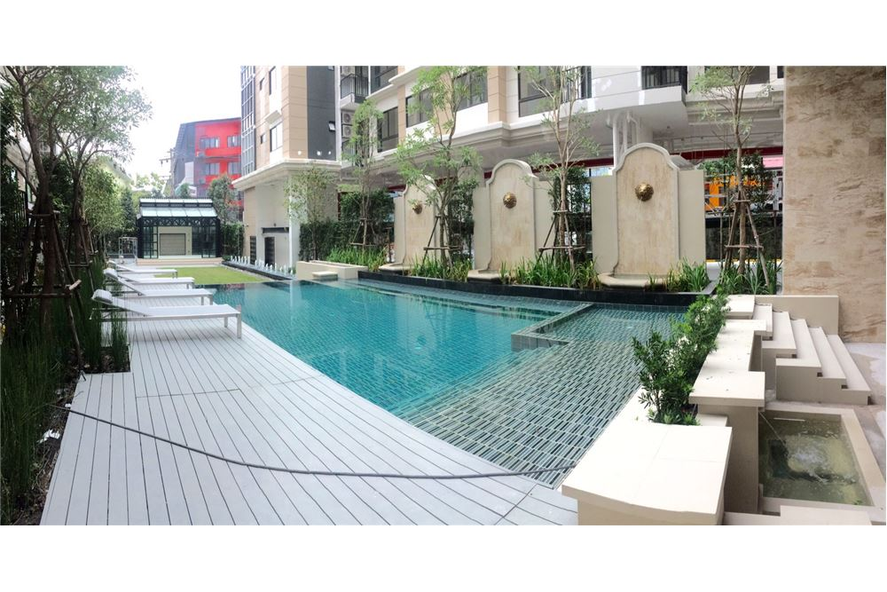RE/MAX Executive Homes Agency's Foreign Quota Units THE NEST Sukhumvit 22 7