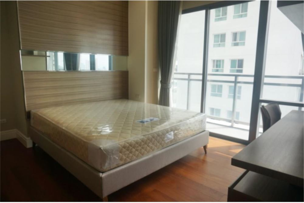 RE/MAX Properties Agency's FOR RENT Bright Sukhumvit 24  2BED 86 SQM 6