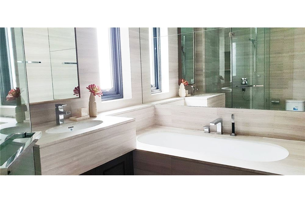 RE/MAX Executive Homes Agency's For Rent The Diplomat 39 2Bedroom Fully Furnished, Sukhumvit, BTS Phrom Phong 13