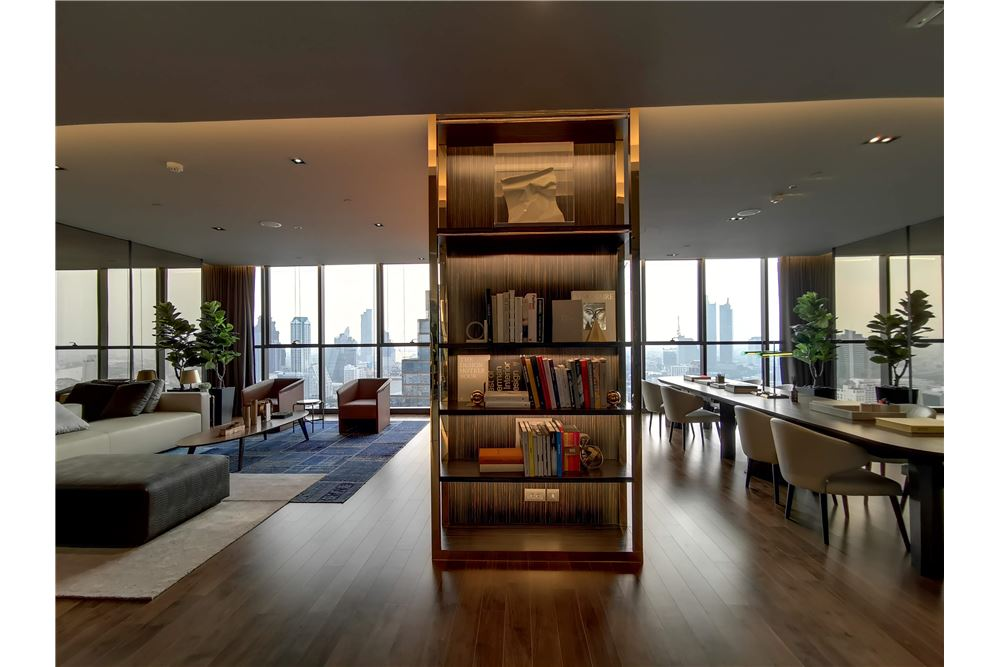 RE/MAX Properties Agency's For Rent | Ashton Silom | 2 bedrooms 20