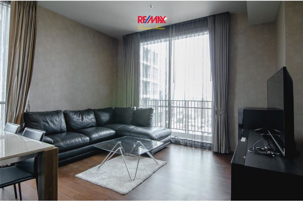RE/MAX Executive Homes Agency's 2 Bedroom for Rent Quattro Thonglor 1