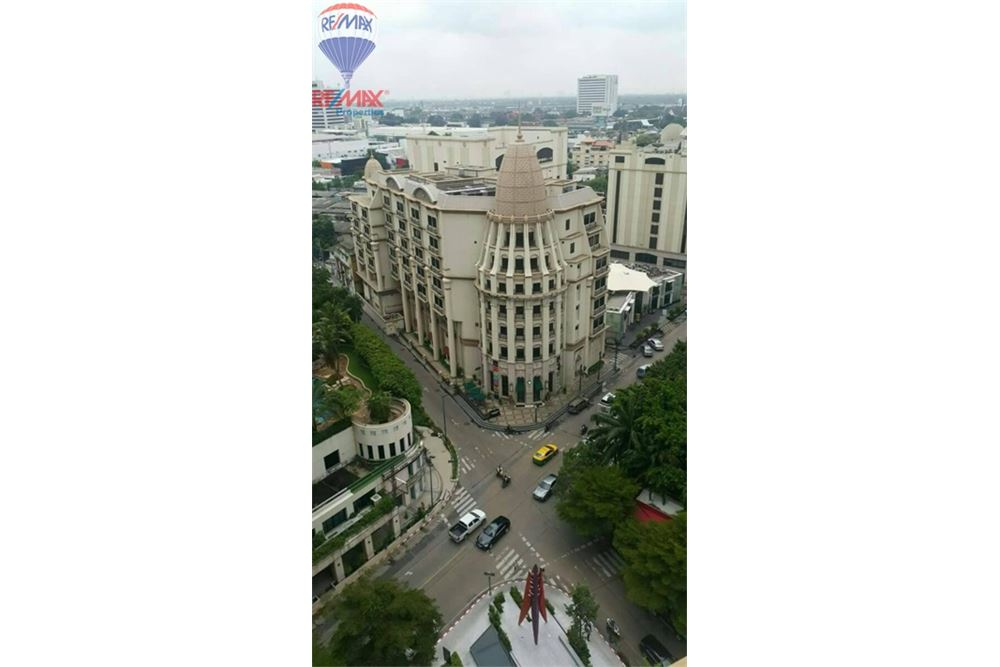 RE/MAX Properties Agency's FOR SALE & RENT The Lumpini 24 2BED 55 SQM. 1
