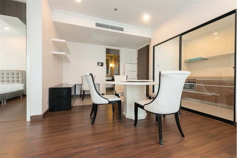 RE/MAX Executive Homes Agency's Lovely 2 Bedroom for Rent Supalai Elite Sathorn 8