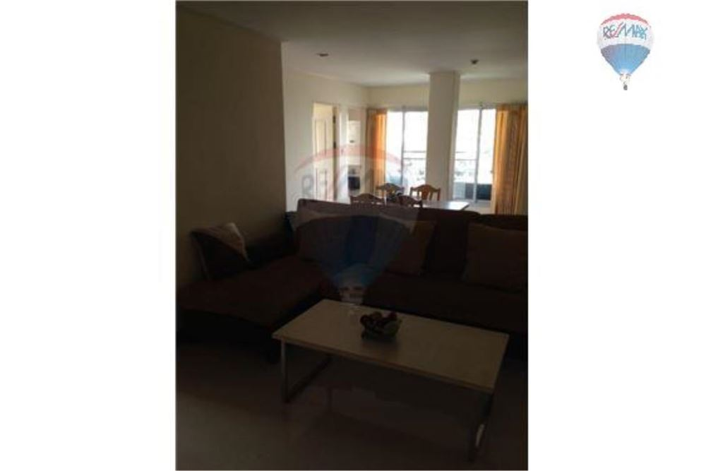 RE/MAX Properties Agency's FOR RENT   Charming Resident  2BED 75SQM 4