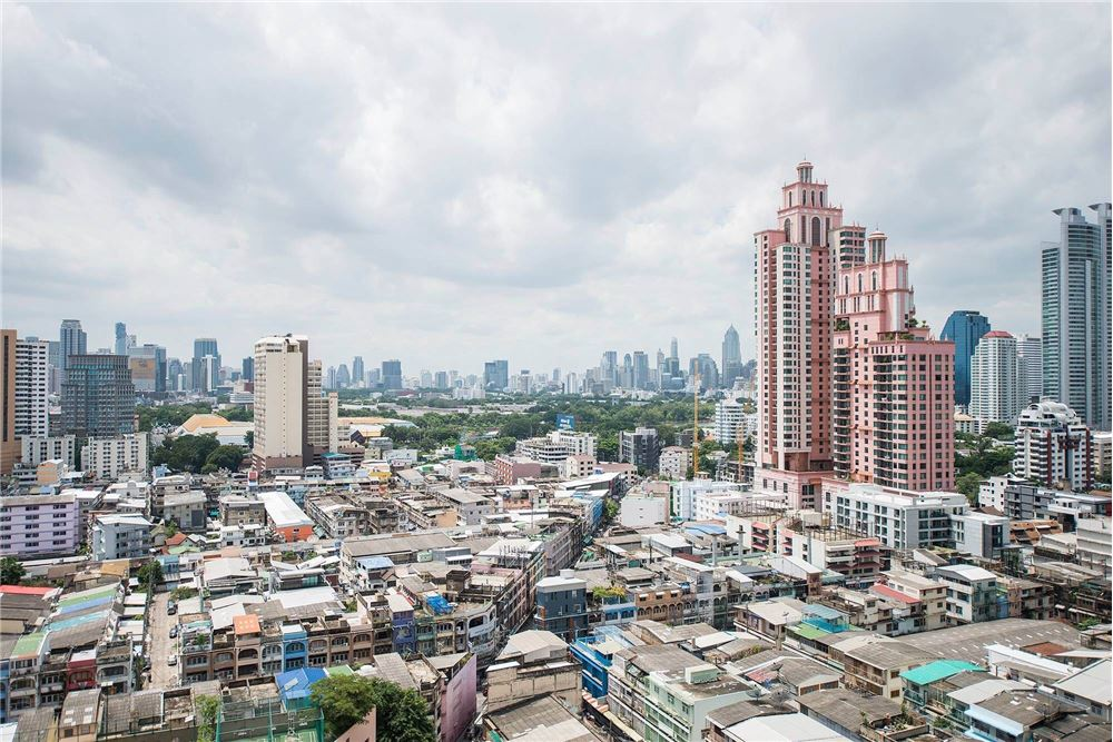 RE/MAX Properties Agency's SALE The Lumpini 24 1BED 26.22SQM. 10