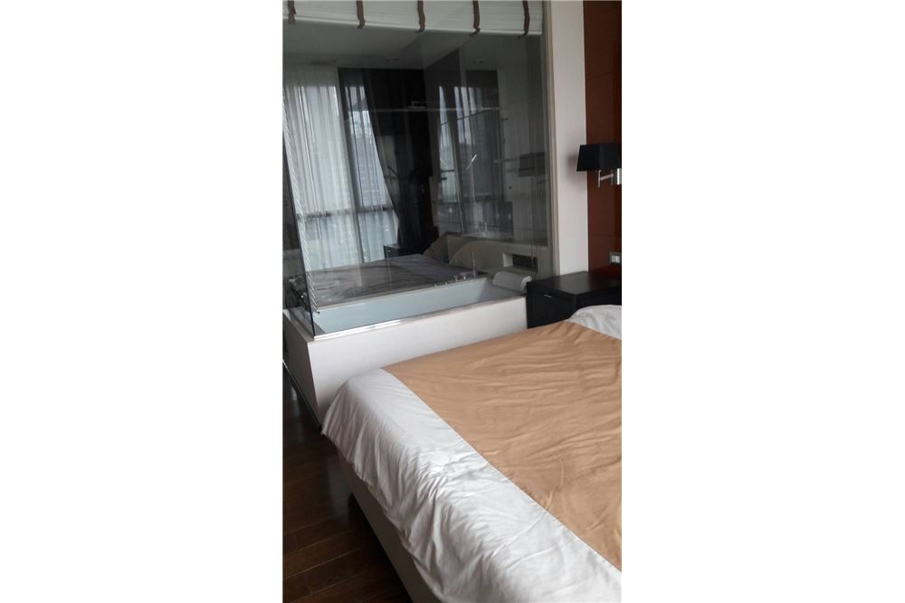 RE/MAX Properties Agency's FOR RENT  THE ADDRESS SUKHUMVIT 28  1BED 53SQM 9