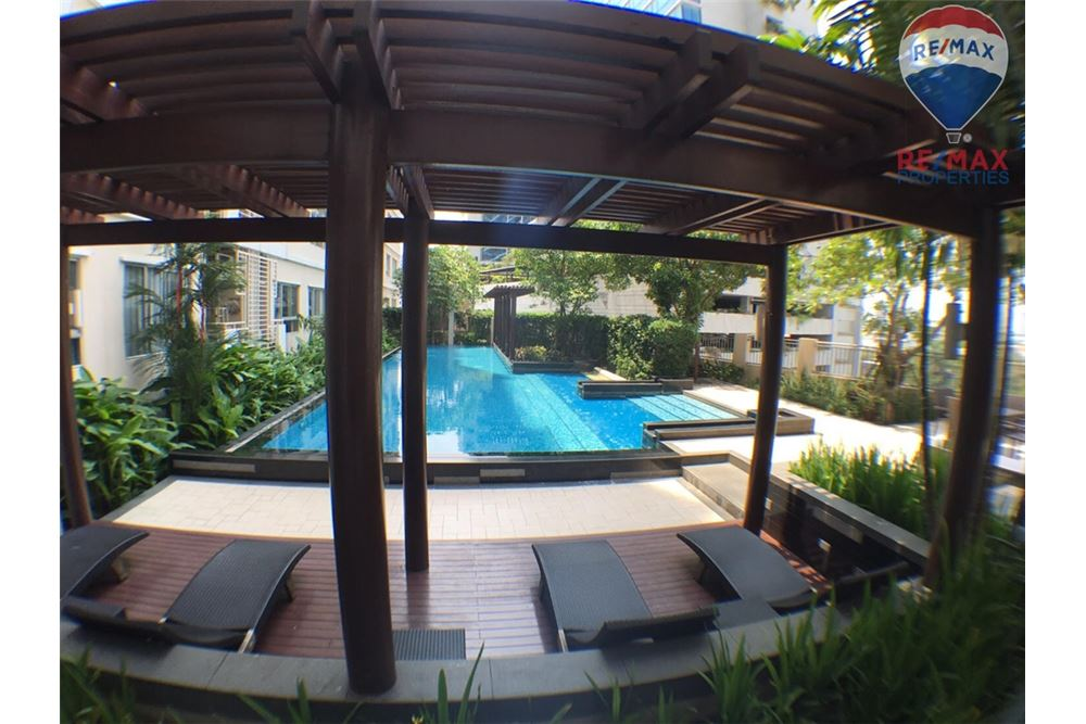 RE/MAX Properties Agency's RENT CONDO ONE X SUKHUMVIT 26 1 BED 51 SQM 14