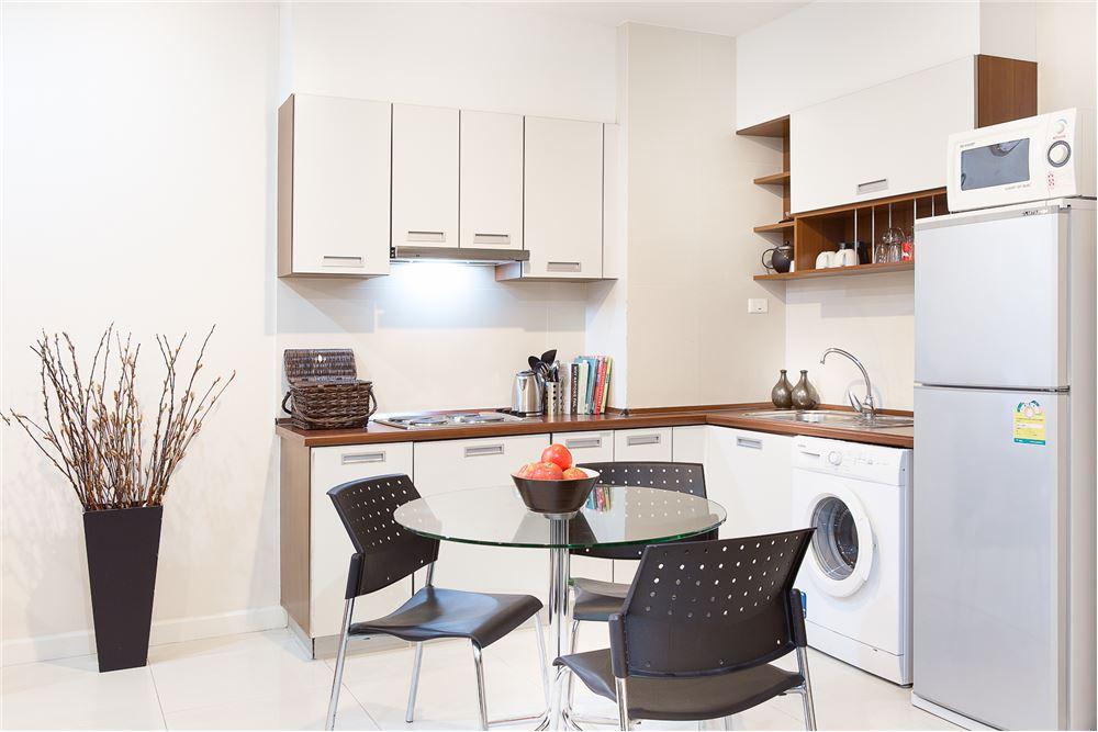 RE/MAX Properties Agency's SALE SUKHUMVIT CITY RESORT 2 BEDS 68 SQM 3