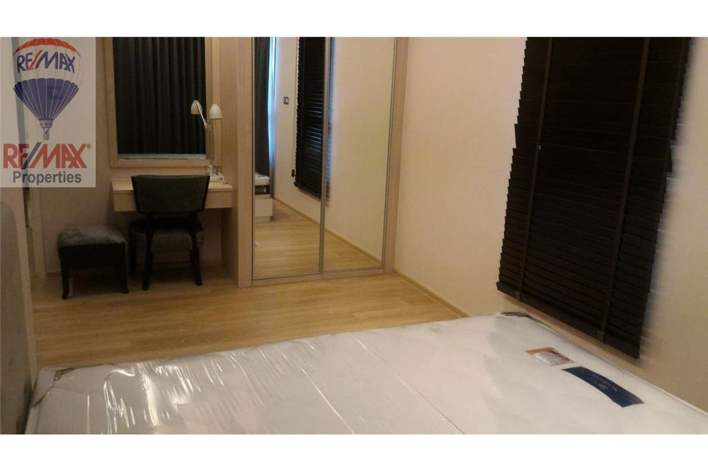 RE/MAX Properties Agency's FOR RENT H Sukhumvit 43 1BED 45.55SQM. 6