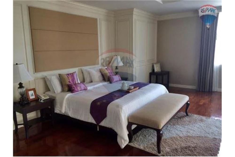 RE/MAX Properties Agency's FOR RENT   PIYATHIP PLACE   5BED 800SQM 10
