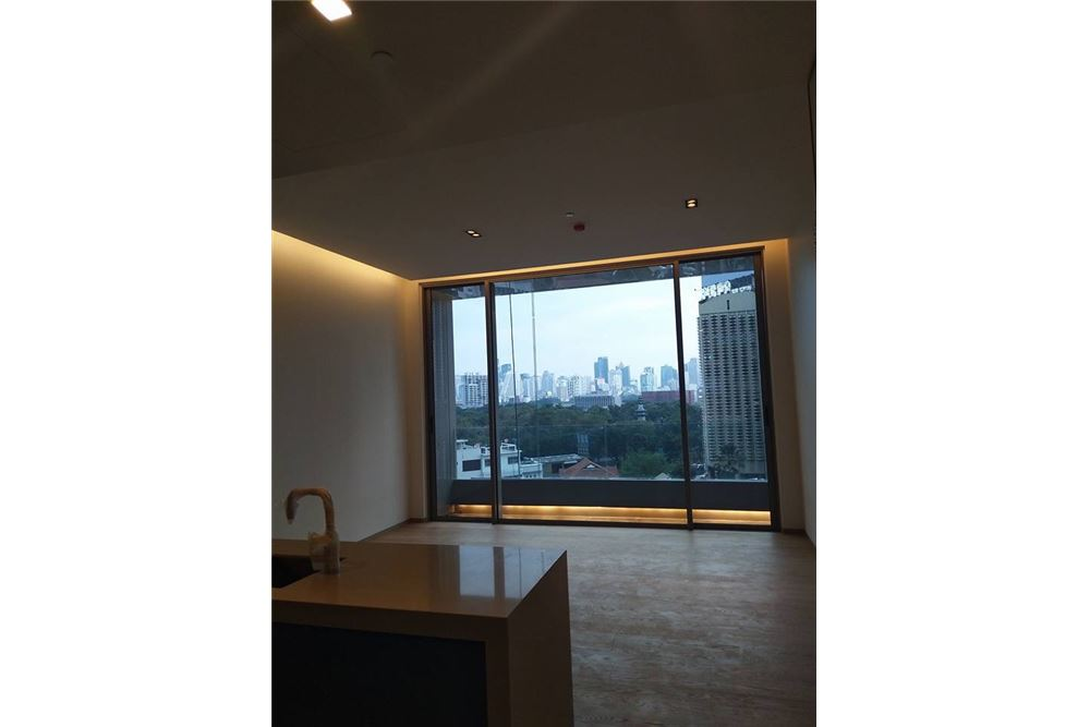 RE/MAX Properties Agency's SALE Saladaeng One 1BED 56.47SQM. 1