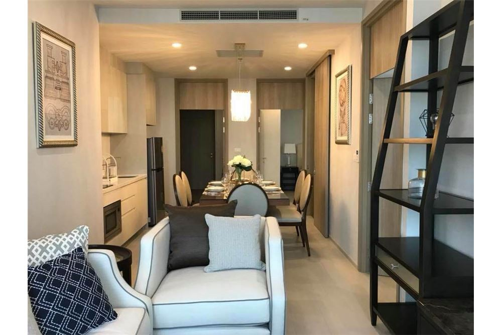 RE/MAX Properties Agency's RENT Noble Ploenchit 2BED 70SQM. 3