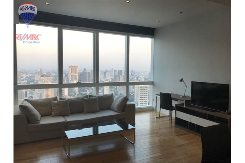 RE/MAX Properties Agency's SALE MILLENNIUM RESIDENCE 68 SQM 1 BED 1