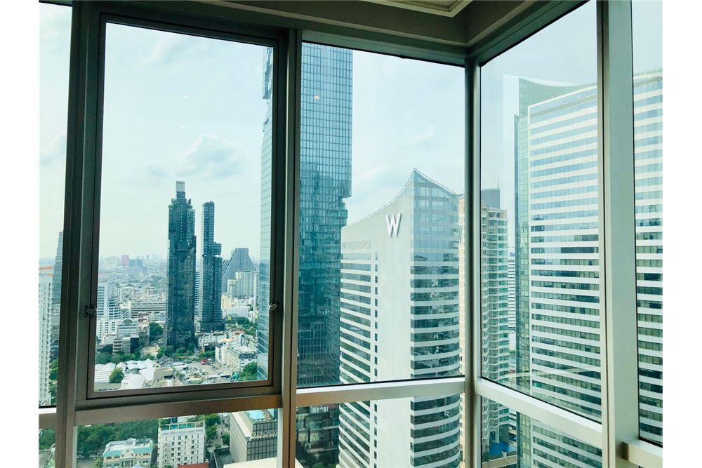 RE/MAX Executive Homes Agency's 3 Bedroom Condo for Sale at The Ascott Sathorn 23