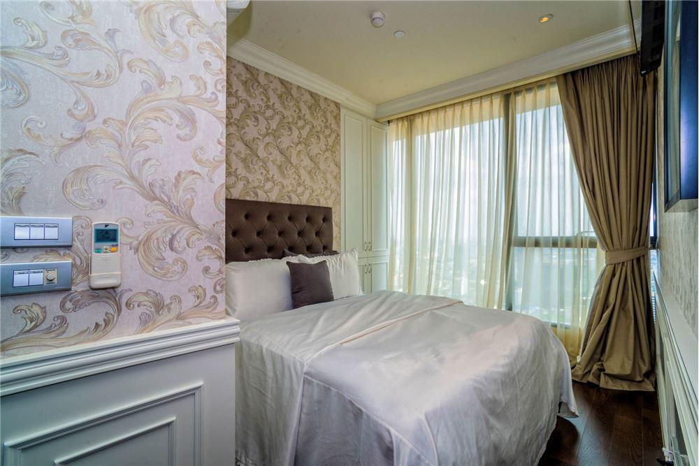 RE/MAX Properties Agency's The Lumpini 24 Penthouse@ Sukhumvit 24 14