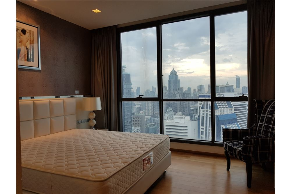 RE/MAX Properties Agency's RENT Hyde Sukhumvit 3BED 126.87SQM. 5