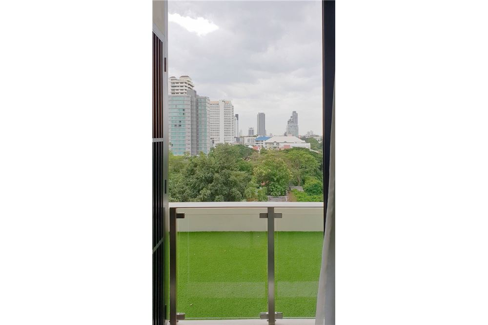 RE/MAX Executive Homes Agency's For Rent The Diplomat 39 2Bedroom Fully Furnished, Sukhumvit, BTS Phrom Phong 14