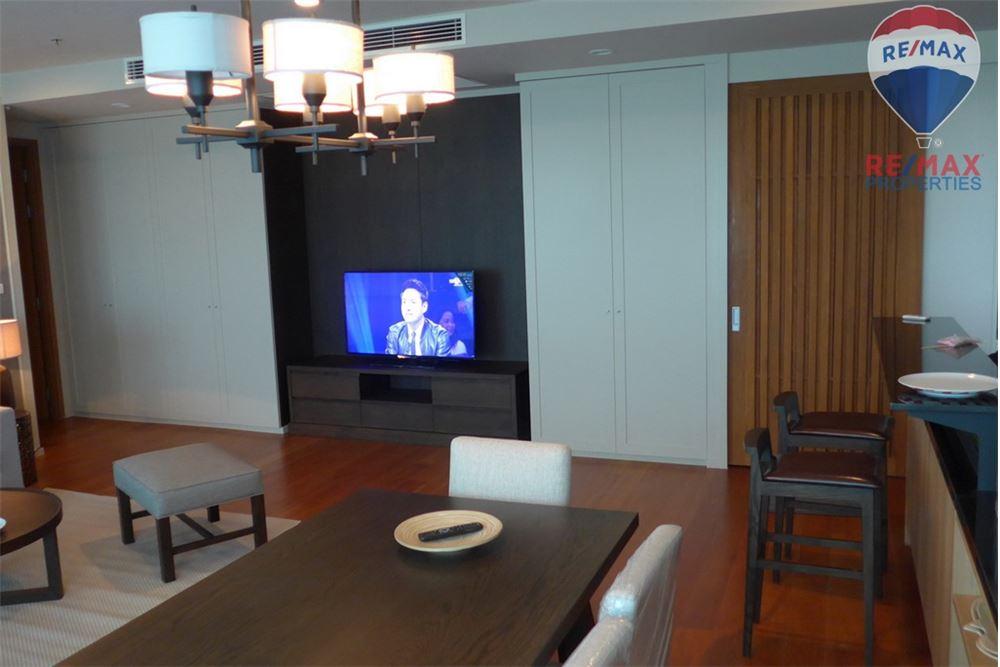 RE/MAX Properties Agency's RENT PARCO CONDOMINIUM 2 BEDS 122 SQM 6