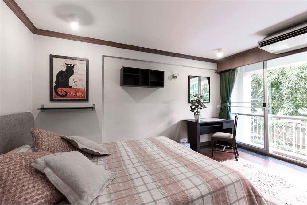 RE/MAX Executive Homes Agency's Condominium for rent - sukhumvit 53 9