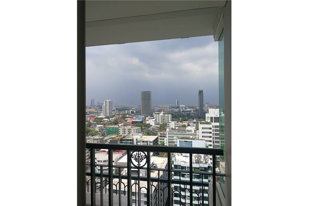 RE/MAX Properties Agency's FOR RENT  IVY THONGLOR   1BED 43.7SQM 6