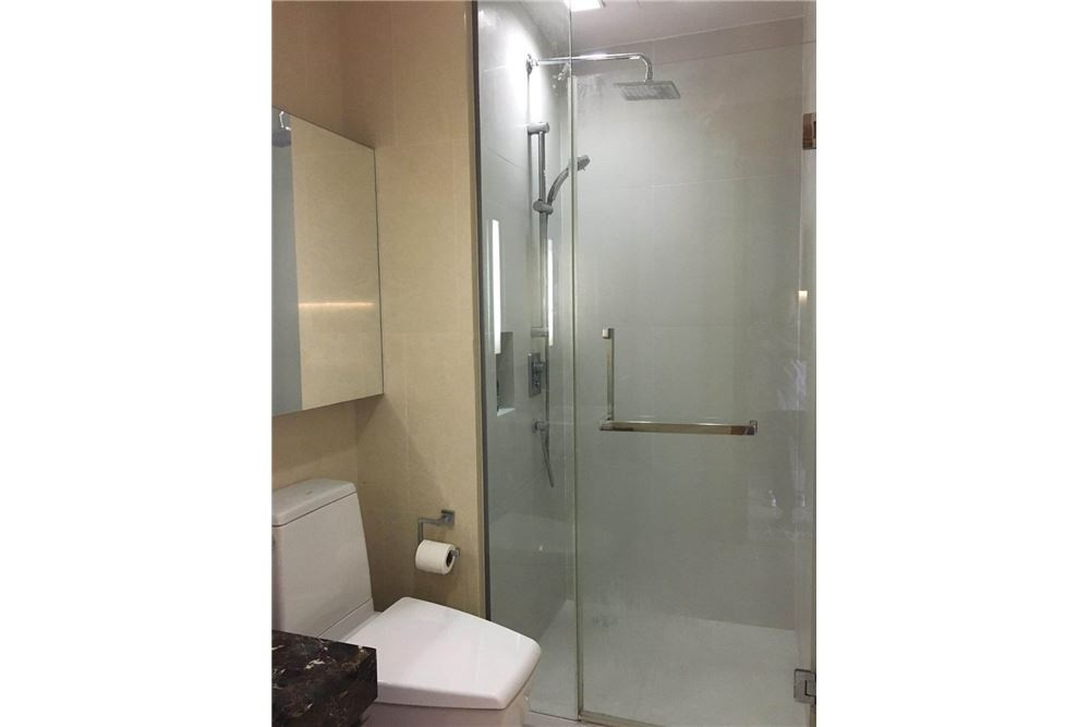 RE/MAX Properties Agency's RENT Hyde Sukhumvit 13 1BED 45SQM. 14