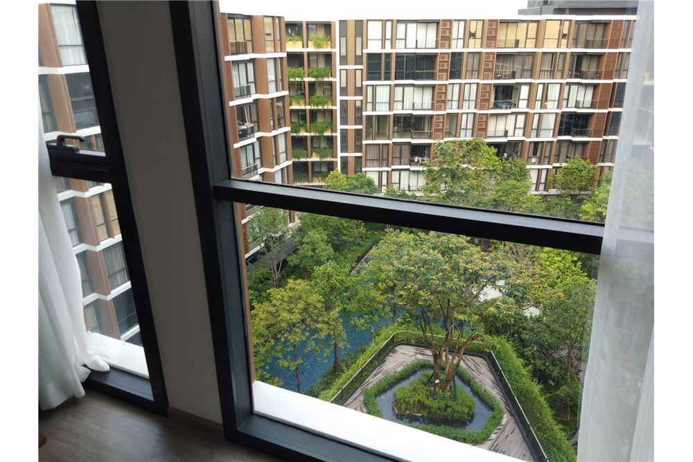 RE/MAX Properties Agency's Mori Haus Sukhumvit 77 2 Bedroom for rent and sale 25