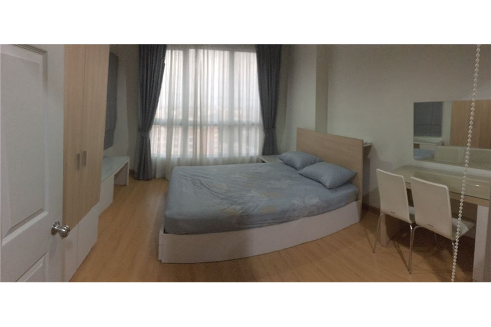 RE/MAX Properties Agency's Sale Life @ Ratchada - Suthisan 1bedroom near MRT 5