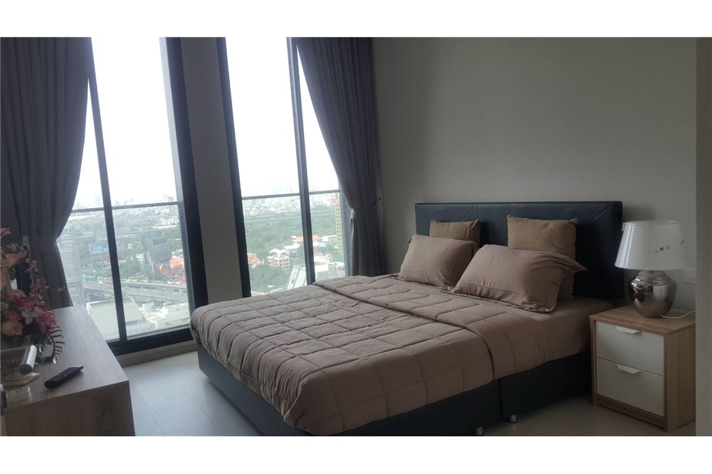 RE/MAX Properties Agency's RENT Noble Ploenchit 2BED 65SQM. 8