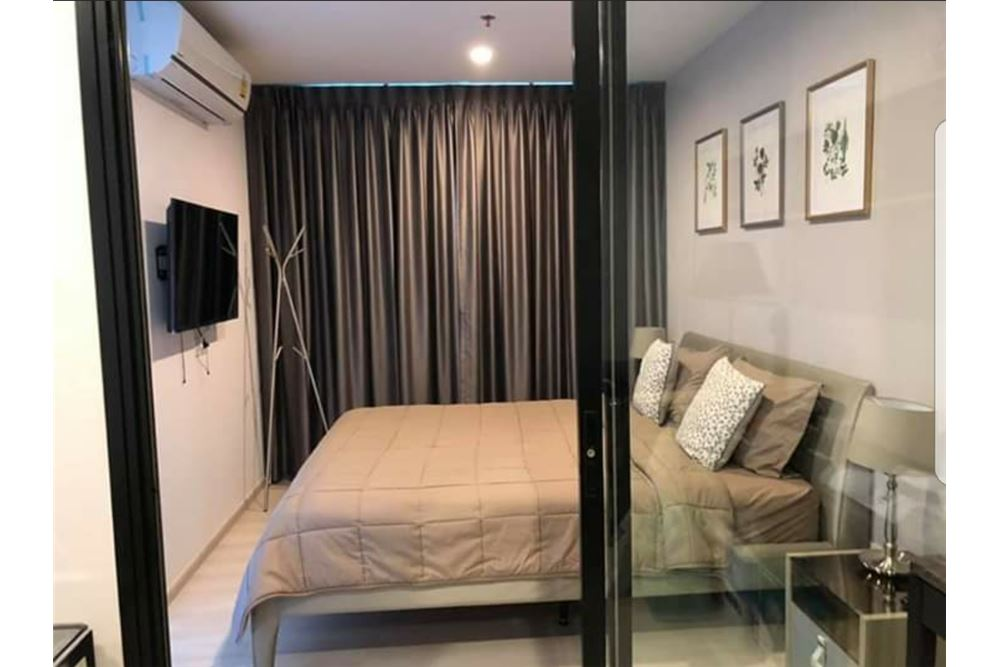 RE/MAX Executive Homes Agency's Nice 1 Bedroom for Rent Life Asoke 2